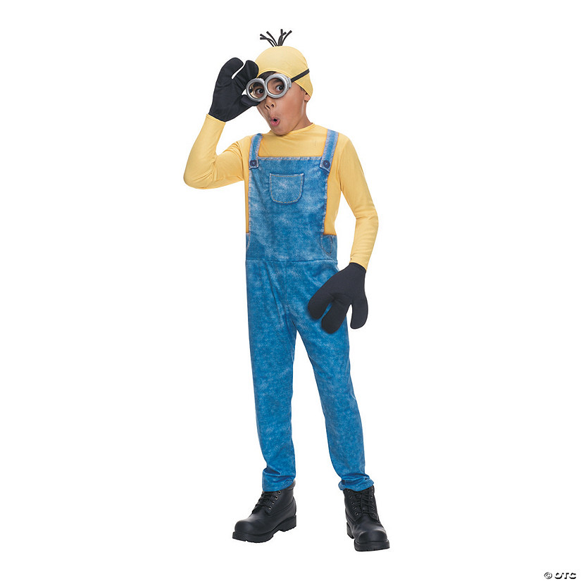 Boy's Minions™ Kevin Costume