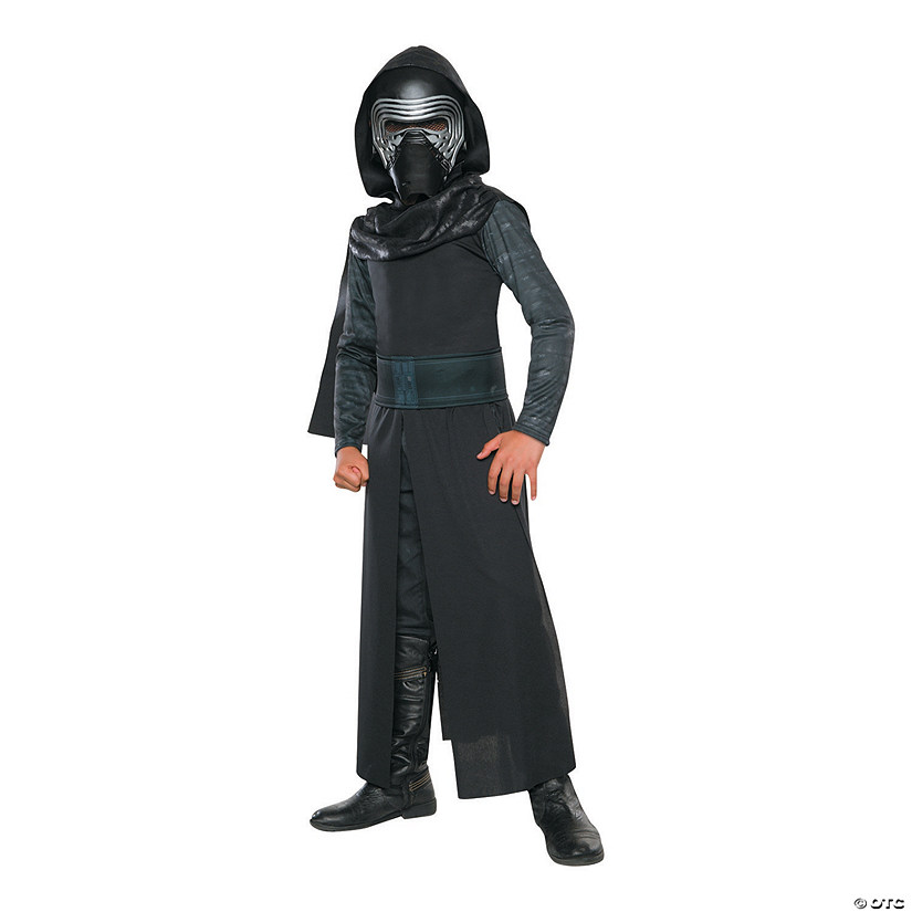 Boy's Star Wars: The Force Awakens™ Kylo Ren Costume