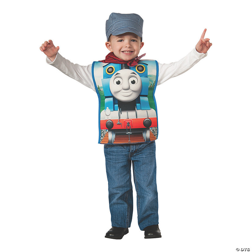 Boy's Thomas & Friends Thomas Costume