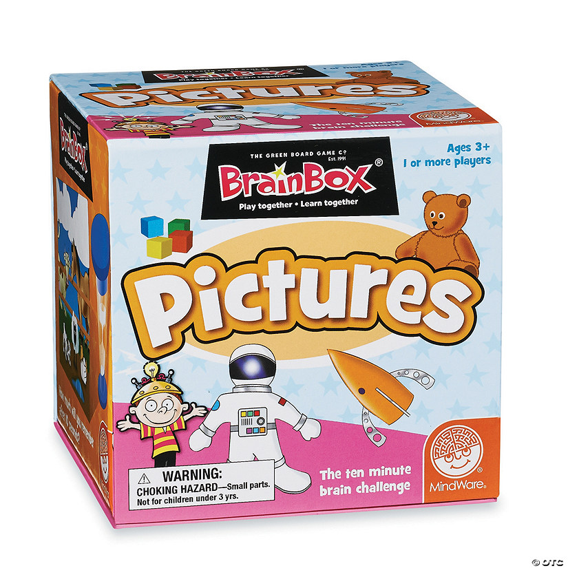 BrainBox: Pictures