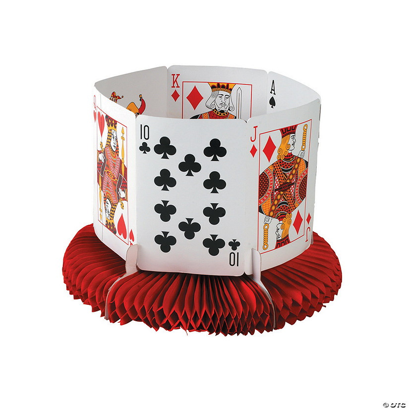 Casino Centerpiece
