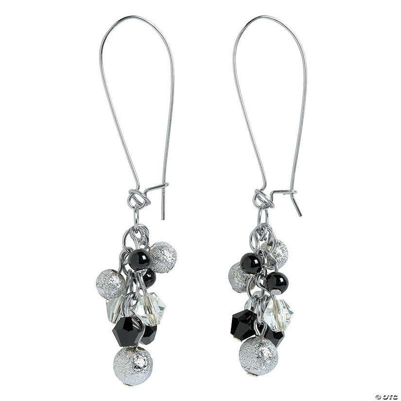 celebration kidney wire earrings craft kit