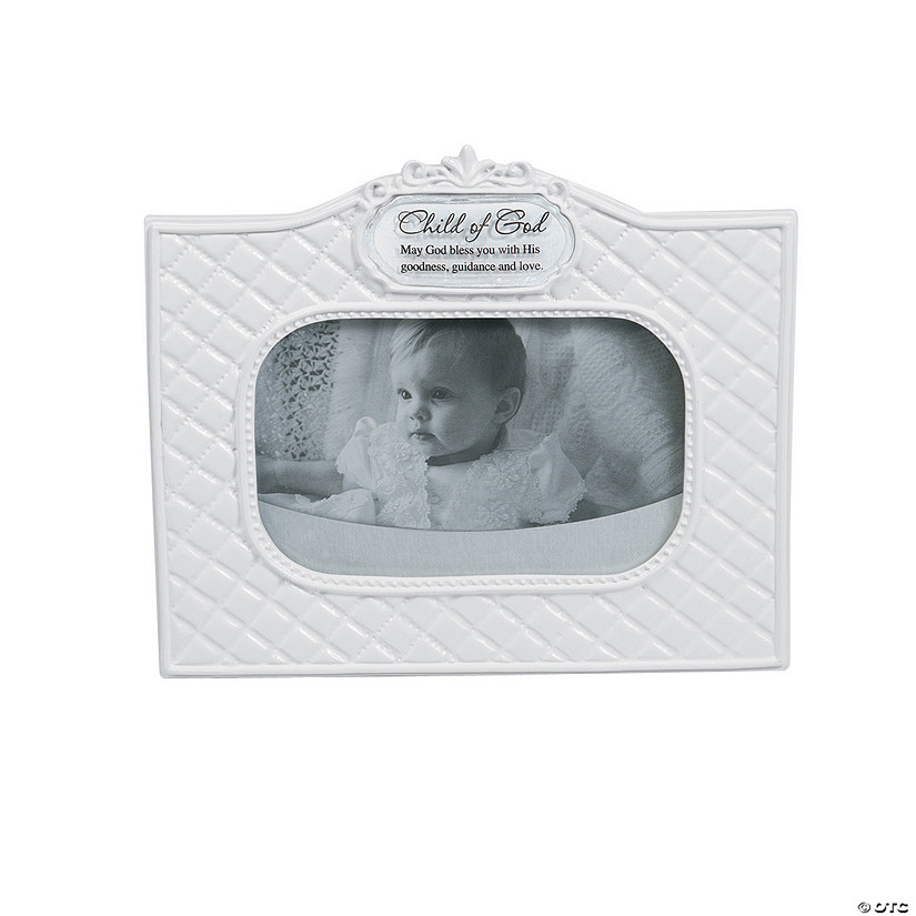 Child of God Picture Frame
