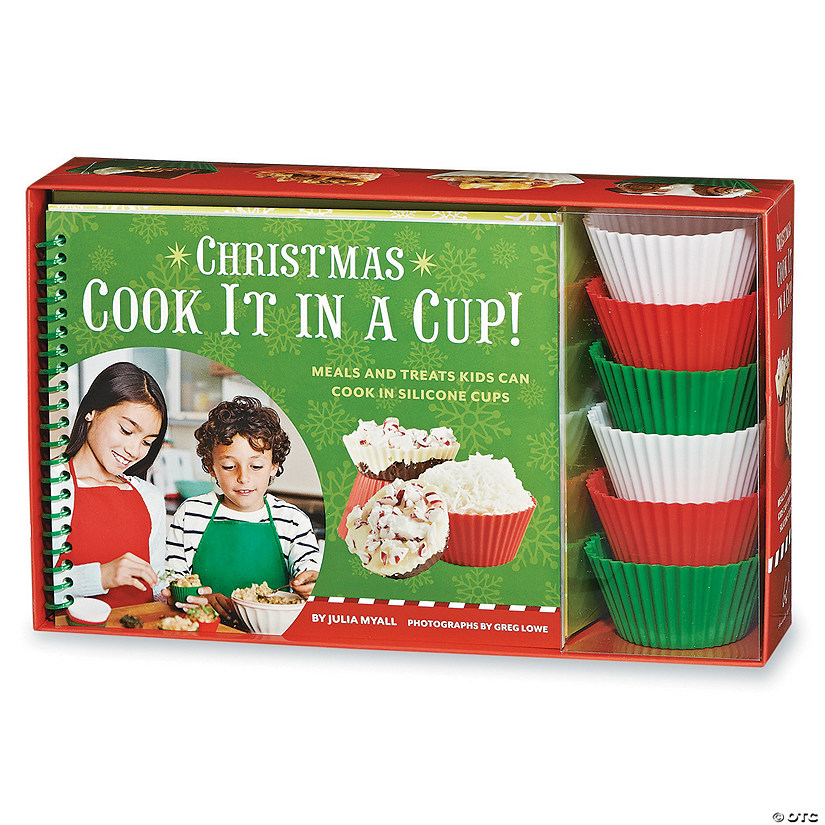 Christmas Cook It In a Cup!