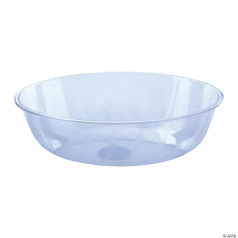 Clear Serving Bowl - 2.3 qt.