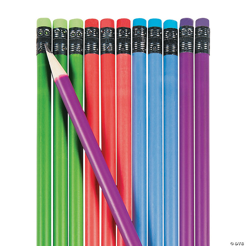 Color Changing Mood Pencils