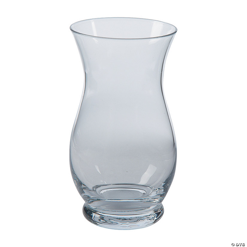 Concave Urn-Shaped Vase