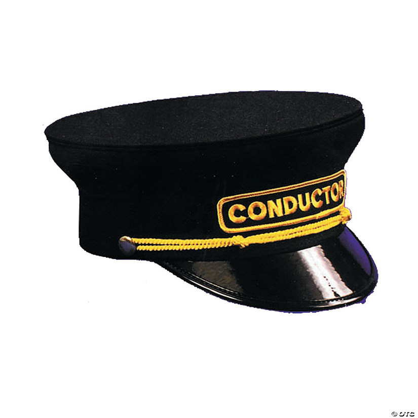 Conductor Hat - XL
