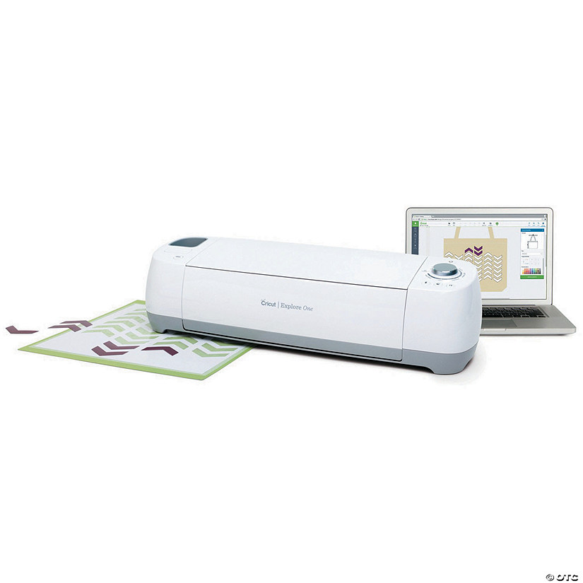 Cricut Explore One Machine-