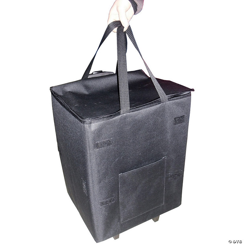 "Dbest Bigger Smart Cart, 14""X12""X19"" Black"