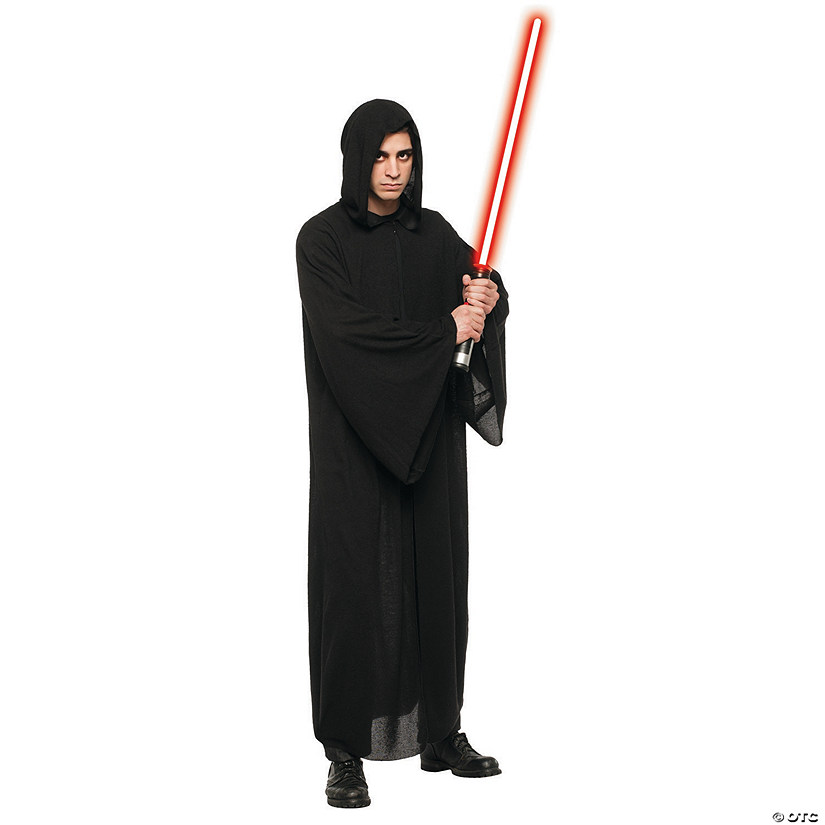 Deluxe Adult's Sith Robe