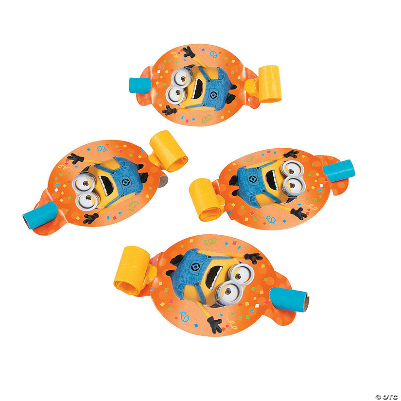 Despicable Me™ 3 Blowouts