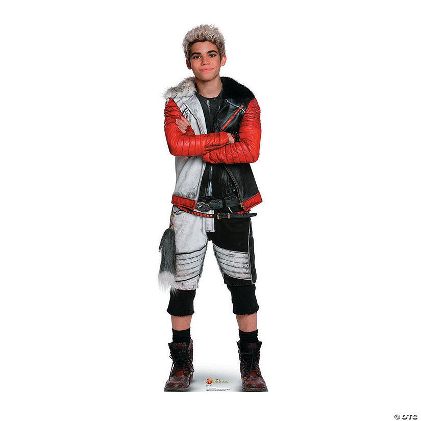 Disney® Descendants Carlos Cardboard Stand-Up