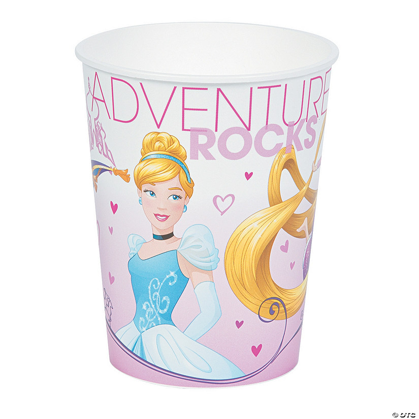 Disney Princess Dream Favor Cup