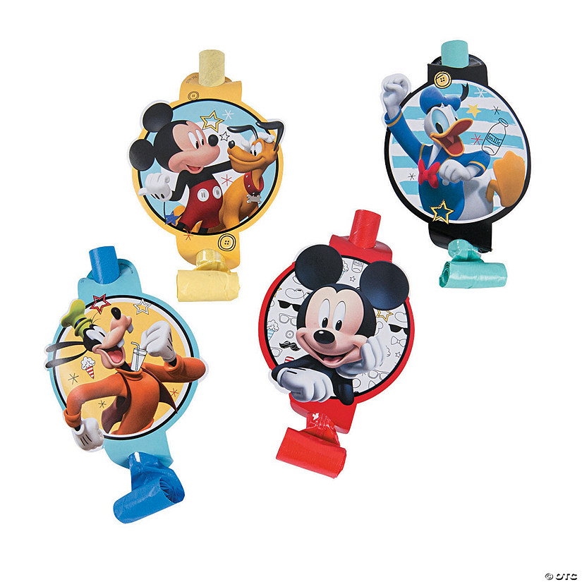 Disney's Mickey and the Roadster Racers™ Blowouts