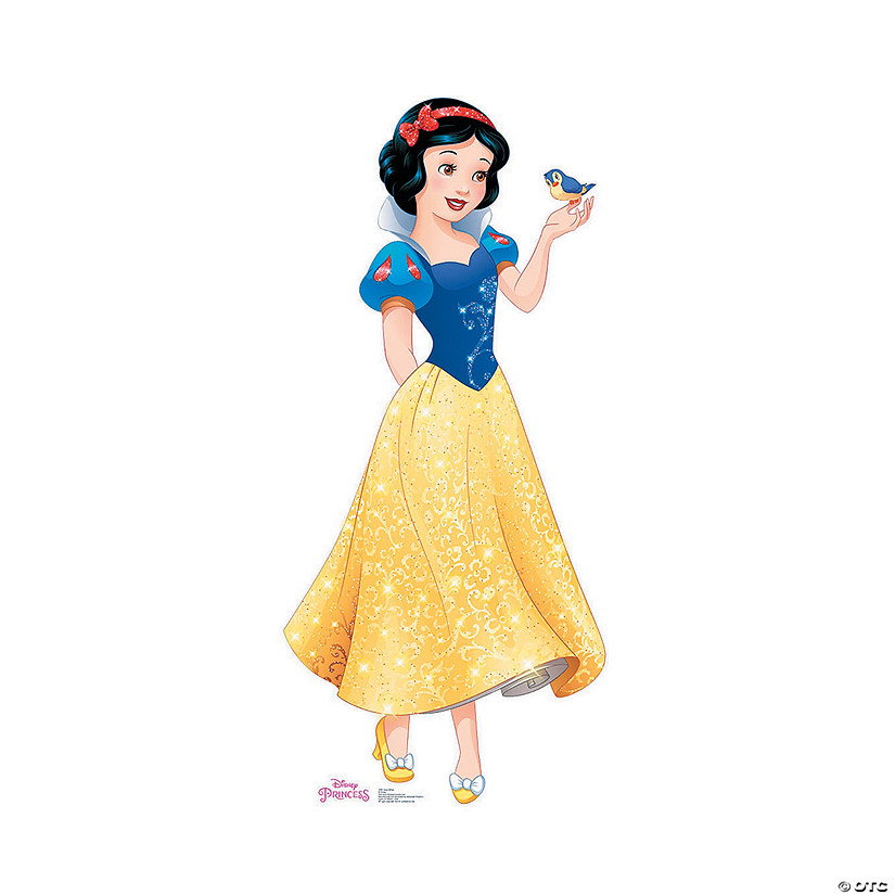 Disney's Snow White Stand-Up