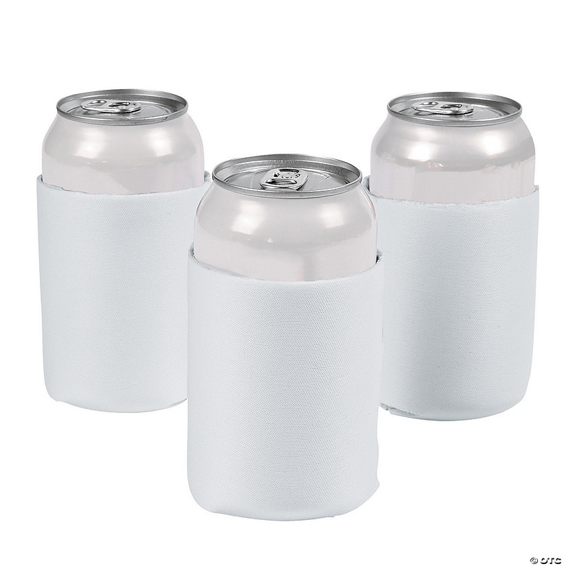 DIY Can Coolers