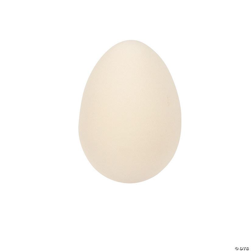 DIY Ceramic Eggs