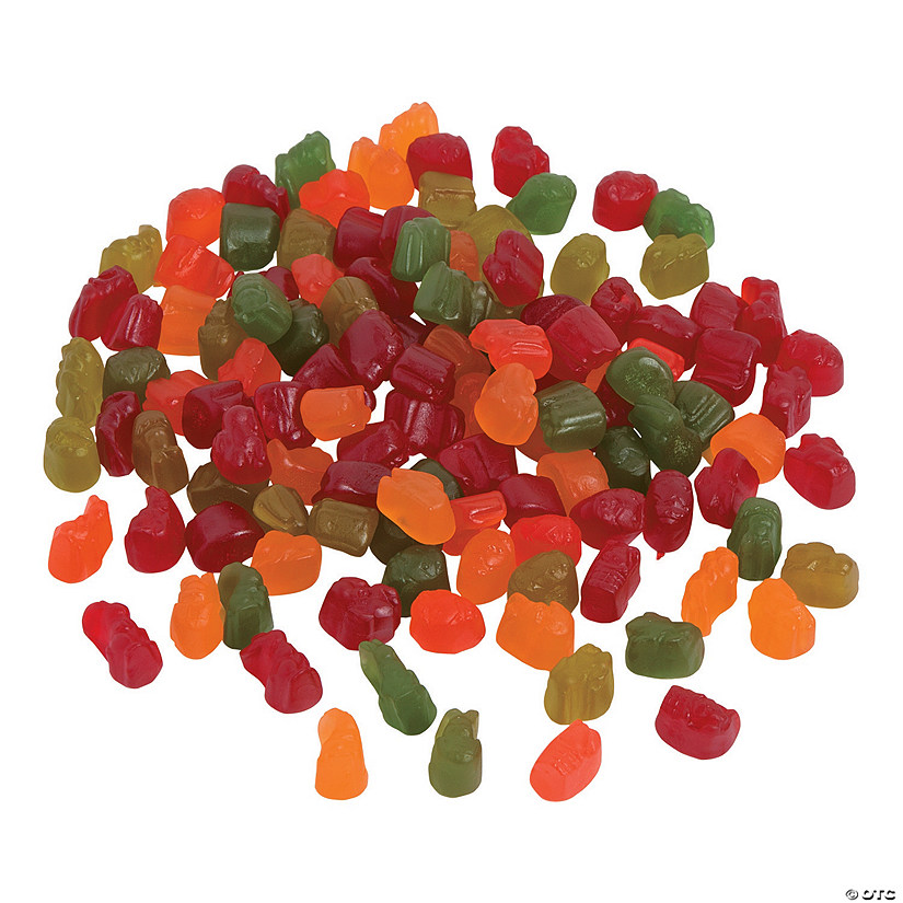 Easter Lifesavers<sup>®</sup> Gummies Bunnies & Eggs