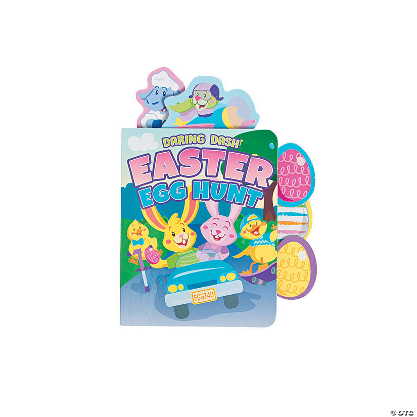 Easter Mini Board Books
