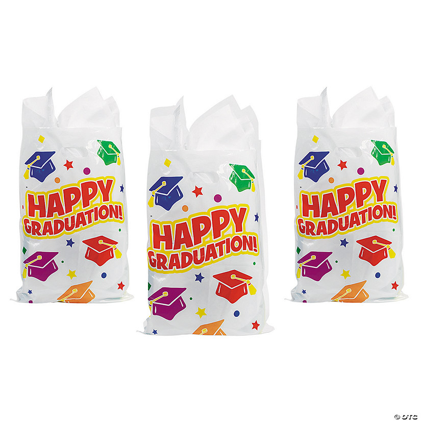 Elementary Graduation Goody Bags