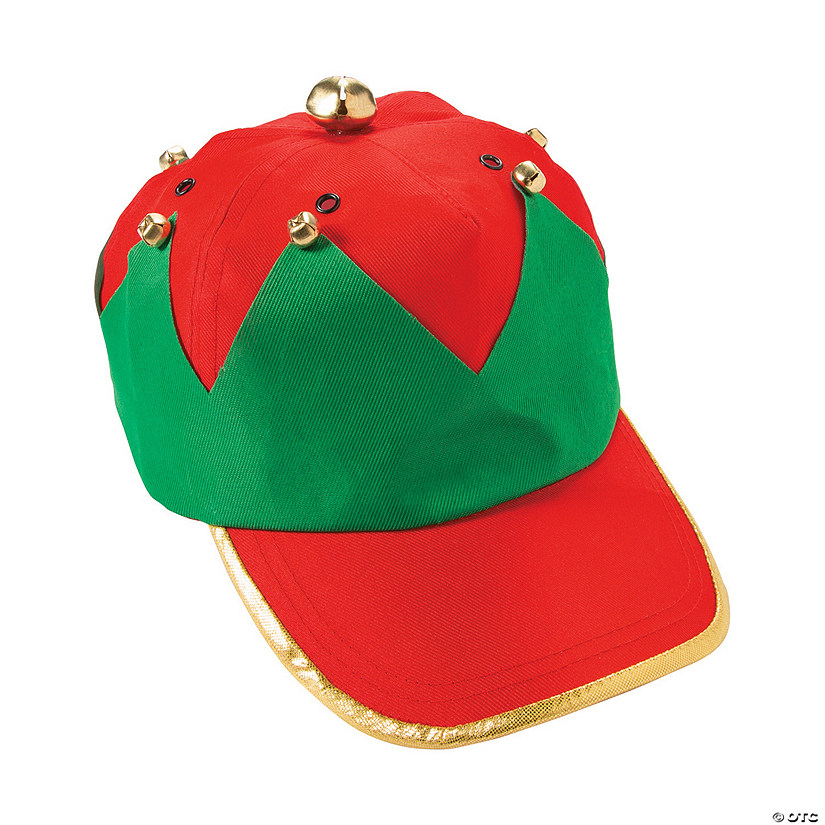 Elf Hat Baseball Cap