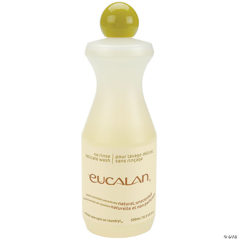 Eucalan Fine Fabric Wash -Unscented