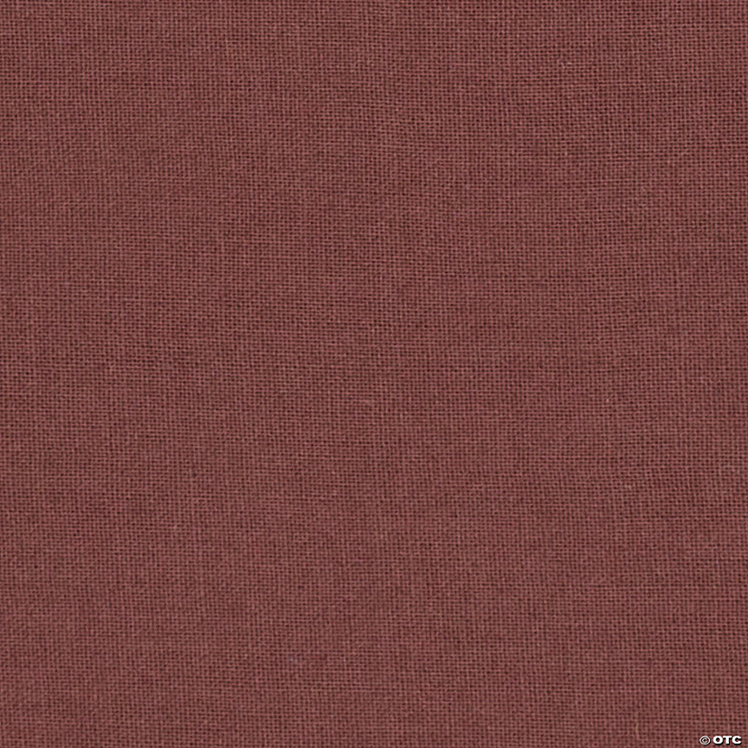 "Fabric Palette Precut 42""X72""-Brown"