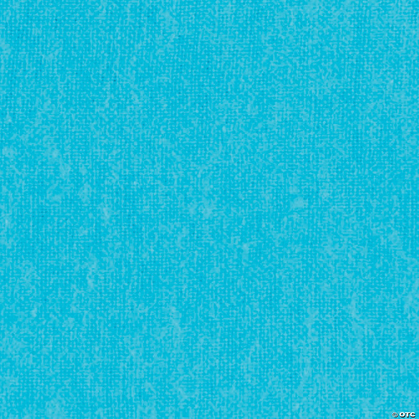 "Fabric Palette Precut 42""X72""-Turquoise"
