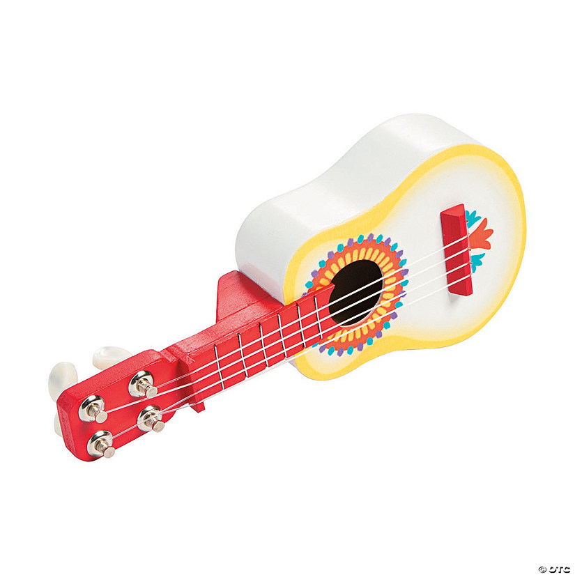 Fiesta Mini Guitar