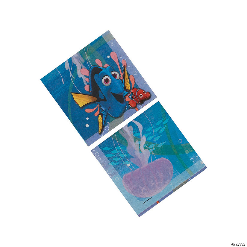 Finding Dory Luncheon Napkins