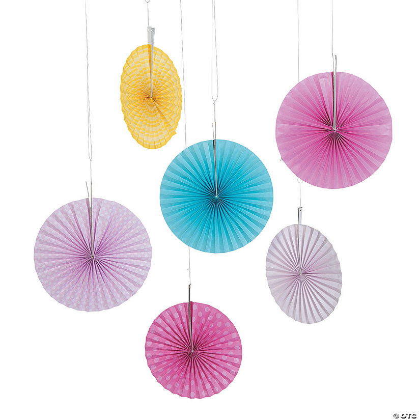 Flamingo Hanging Fans