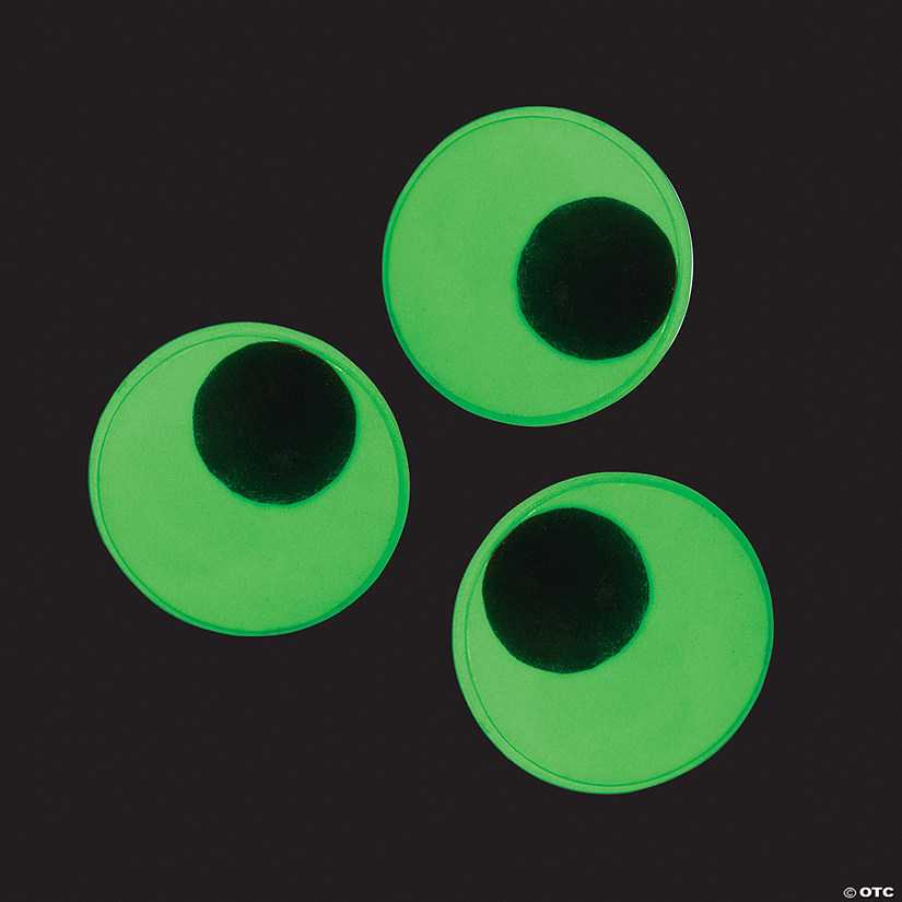 Giant glow in the dark googly eyes discontinued for Large googly eyes crafts