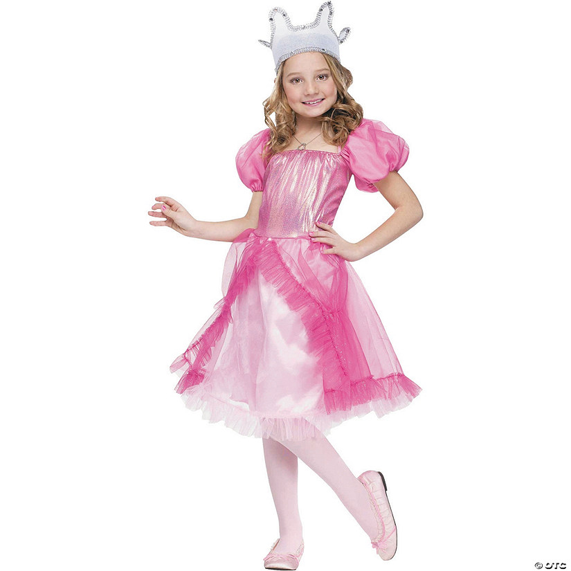 Girl's Good Witch Costume
