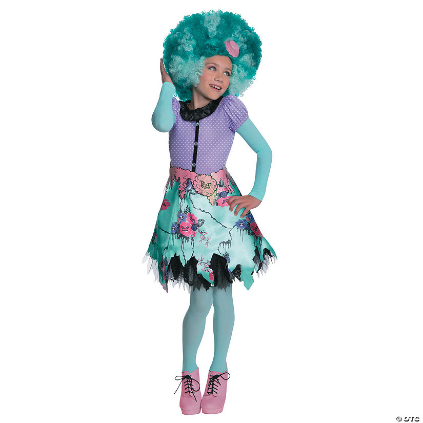 Girl's Monster High™ Honey Swamp Costume