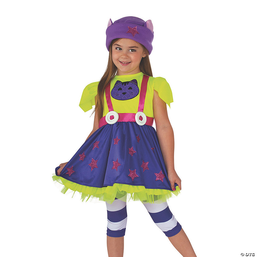 Girl's Little Charmers™ Hazel Costume
