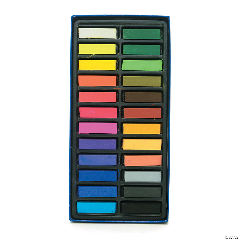 Goldfaber Studio Soft Pastels
