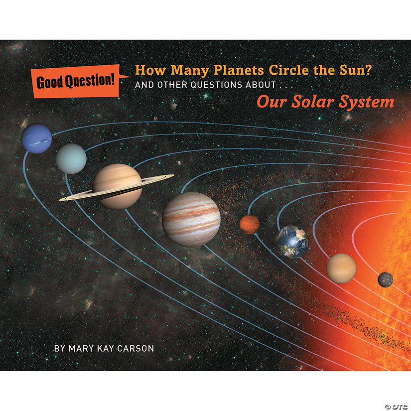 Discovering The Answers To Valuable Products Of Strength Training: Good Question! How Many Planets Circle The Sun?