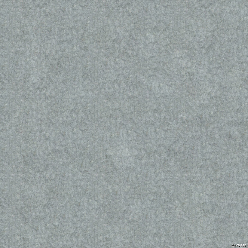 Greatex Fabric Basic Solid Flannel Fabric  4YD Cut-Grey