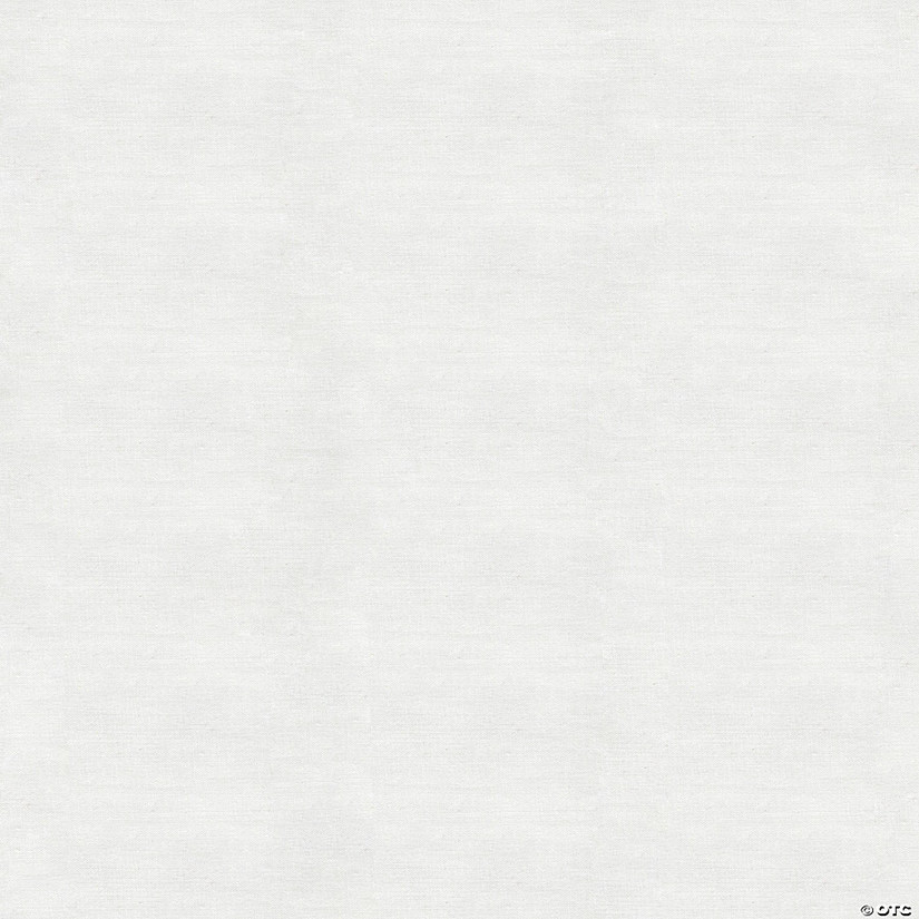 "Greatex Fabric Bleached Muslin 44"" Wide 4yd Cut-White"