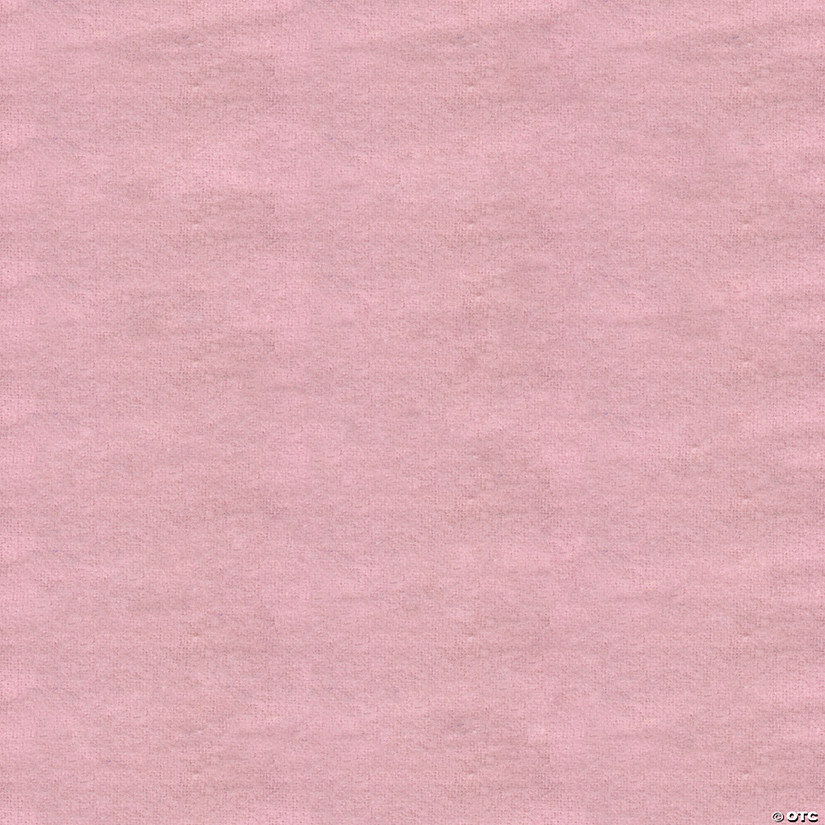 "Greatex Fabric Flannel Fabric 42"" Wide 4yd Cut-Pink"