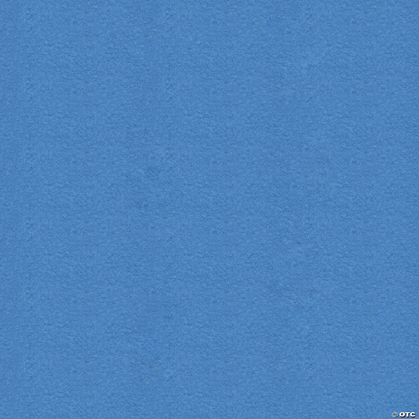 "Greatex Fabric warm fleece fabric 58"" Wide 2YD cut-Blue"