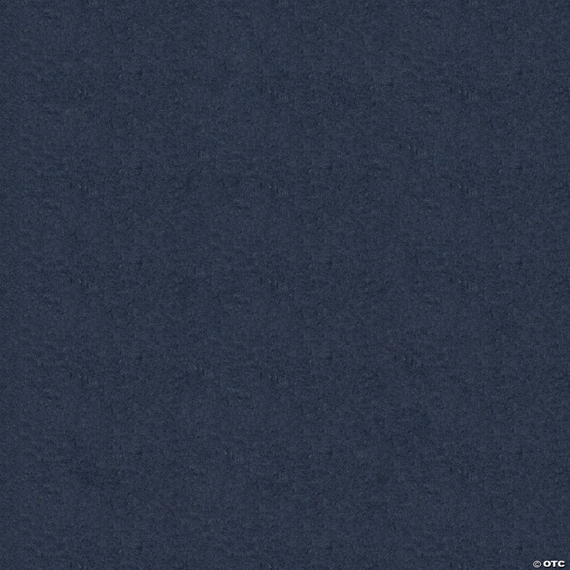 "Greatex Fabric warm fleece fabric 58"" Wide 2YD cut-Navy"