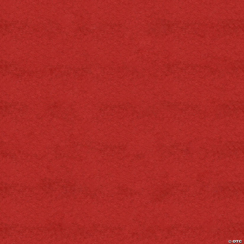 "Greatex Fabric warm fleece fabric 58"" Wide 2YD cut-Red"