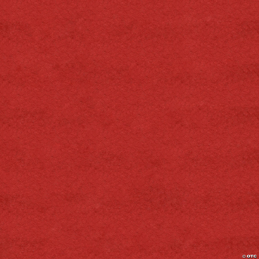 "Greatex Fabric Warm Fleece Fabric 58"" Wide 3yd Cut-Red"