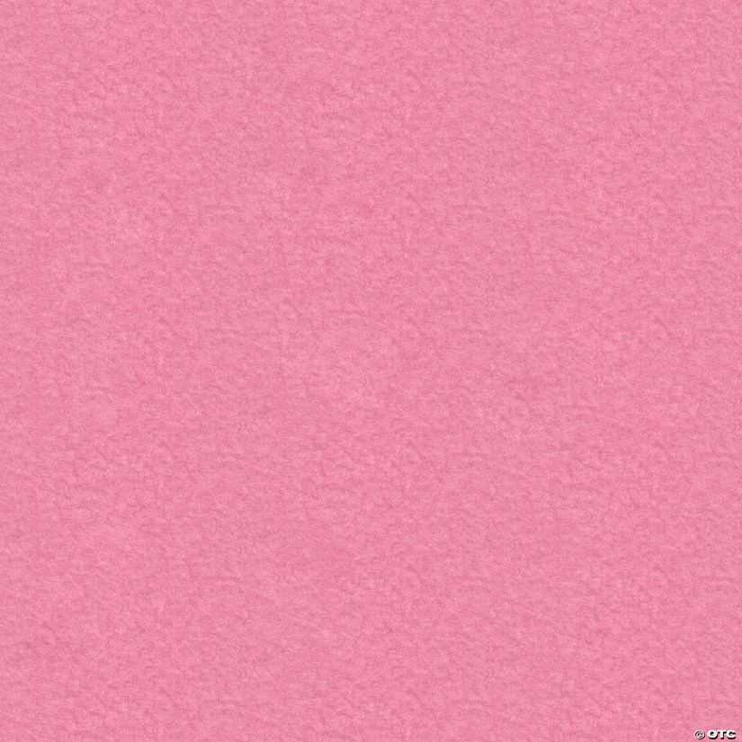 "Greatex Fabric Warm Fleece Fabric 58"" Wide 4yd Cut-Pink"