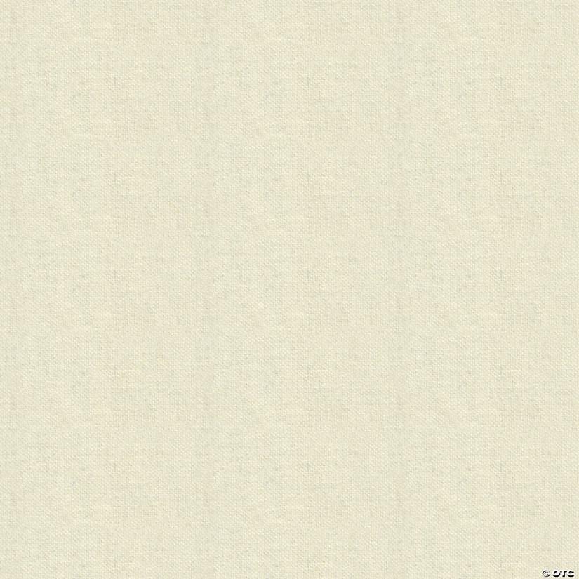 Greatex Mills Basic Solid Flannel Fabric 3Yd Cut-Cream