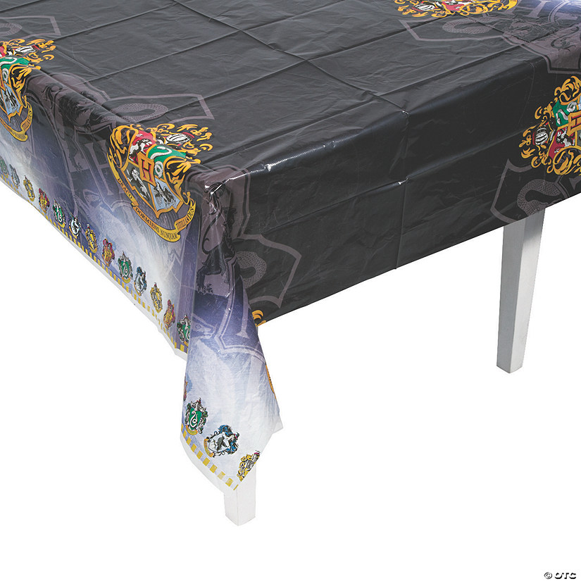 Harry Potter™ Plastic Tablecloth