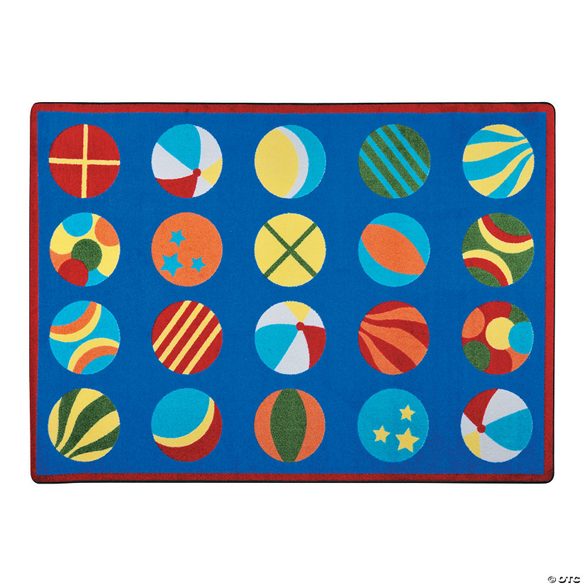 Have A Ball® Classroom Rug