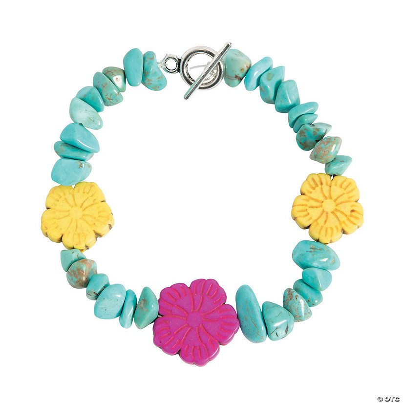 Hawaiian Bracelet Craft Kit